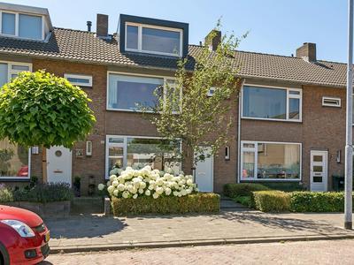 Generaal Van Dedemlaan 69 in Eindhoven 5623 GE