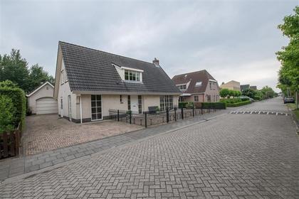 Cissy Van Marxveldtstraat 33 in Almere 1321 JR