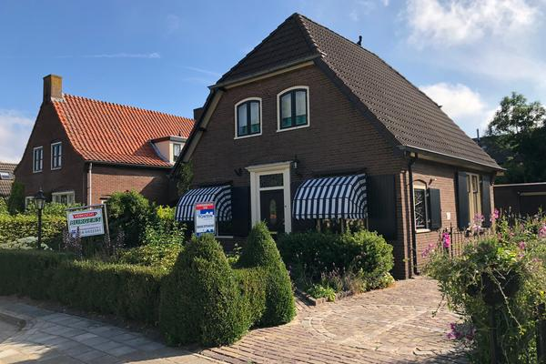 Bredestraat 8 in Leuth 6578 AV