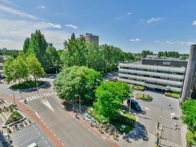 Eleanor Rooseveltlaan 82 in Amstelveen 1183 CL