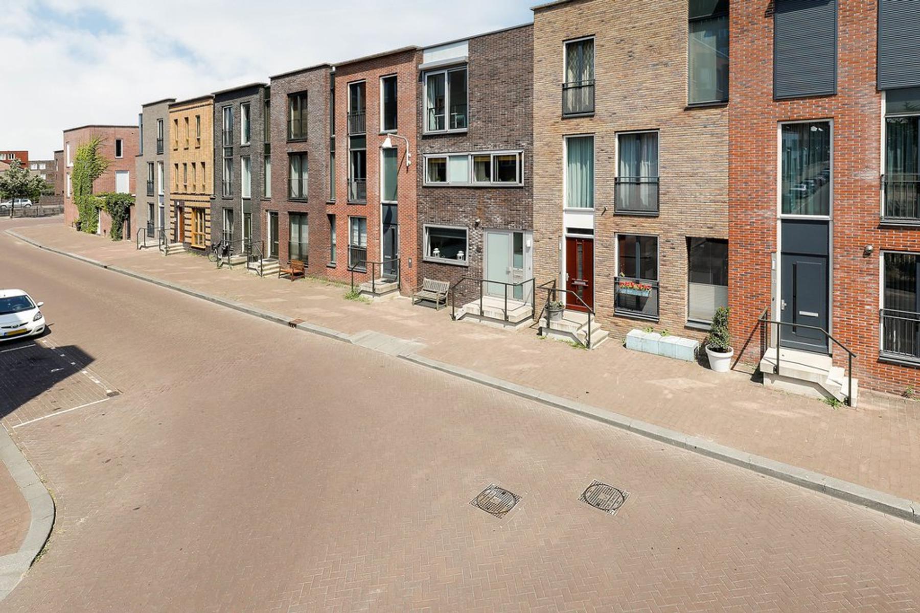 Elburgstraat 29 in Amersfoort 3826 BH