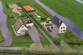 2 Bouwkavels Bovenkerkseweg 51 A in Stolwijk 2821 XT