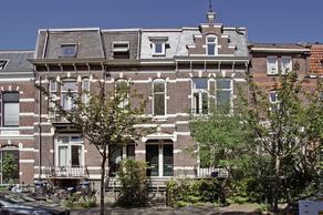 Regentessestraat 15 in Nijmegen 6522 AM