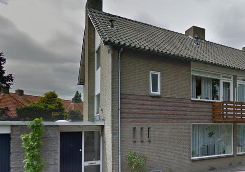 Zevenaarlaan 22 in Eindhoven 5651 BA