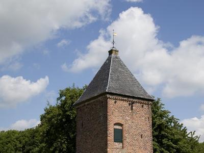 """De Campsebaan """"Kavel L"""" in Ewijk 6644 CJ"""