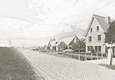 Bouwnummer in Numansdorp 3281 KA