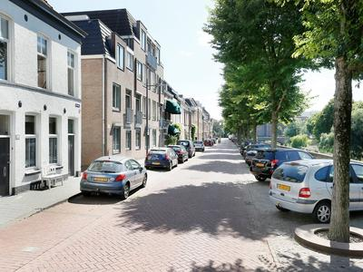 Westwal 32 in 'S-Hertogenbosch 5211 DB