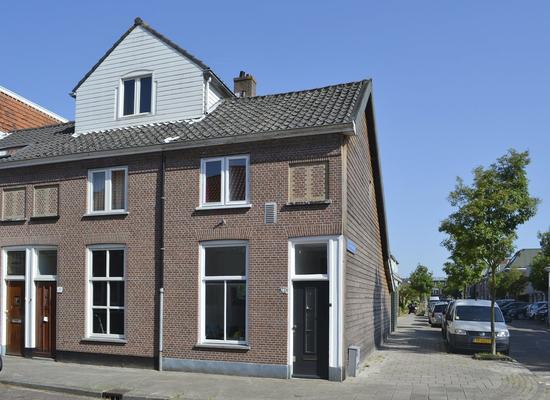 Verlengde Singelstraat 73 in Delft 2613 ET
