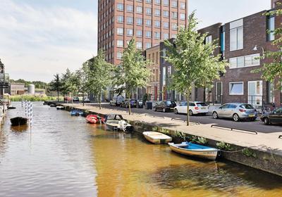 Genemuidengracht 20 in Amersfoort 3826 BL