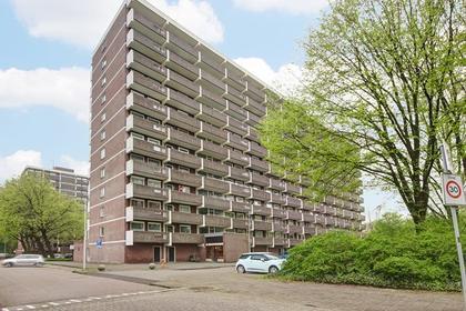 Jisperveldstraat 125 in Amsterdam 1024 AE