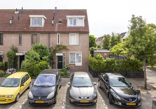 Norholm 33 in Hoofddorp 2133 HJ