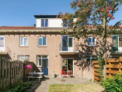 Putmanstraat 82 in Deventer 7415 TR