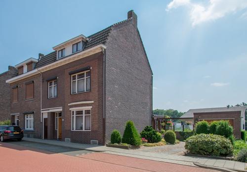 Erensteinerstraat 97 in Kerkrade 6463 XN