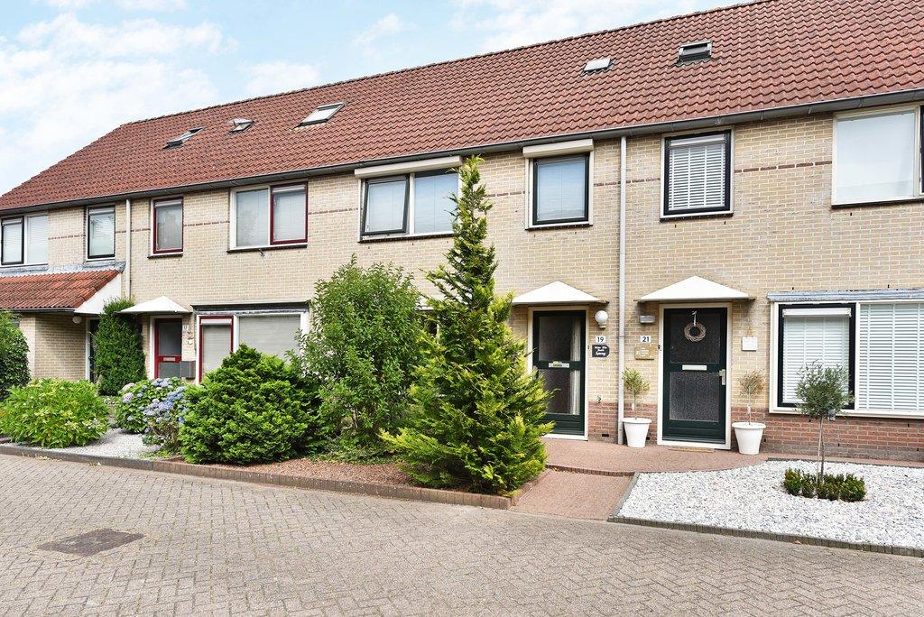 Roodborstweg 19 in Apeldoorn 7331 EE: Woonhuis te koop. - De Heus ...