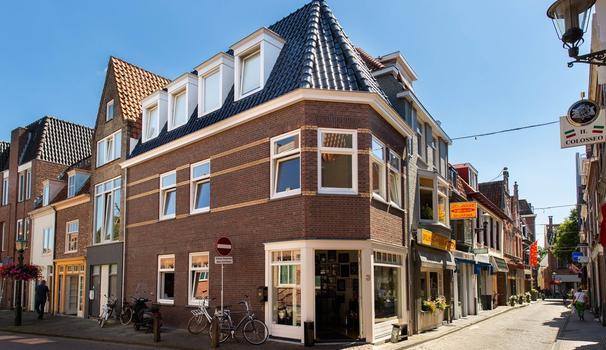 Breedstraat 47 in Alkmaar 1811 HE