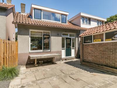 Sparrestraat 31 in Zaandam 1505 AK