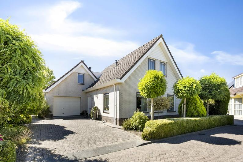 Schoutstraat 6 in Nieuw-Beijerland 3264 SC