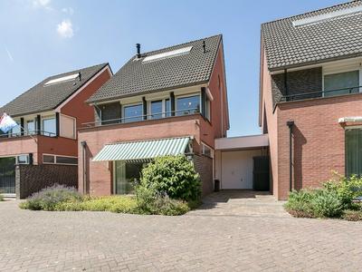 Gotthardpas 62 in Eindhoven 5624 NE