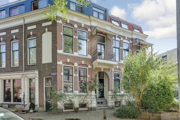 Grietstraat 3 Bis in Utrecht 3514 VH