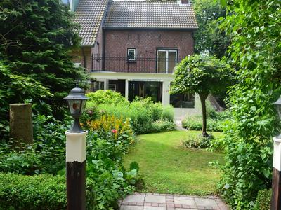 Boerendijk 46 in Fijnaart 4793 RW