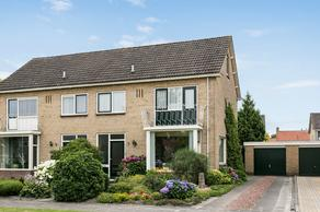 Prins Bernhardlaan 36 in Joure 8501 JG