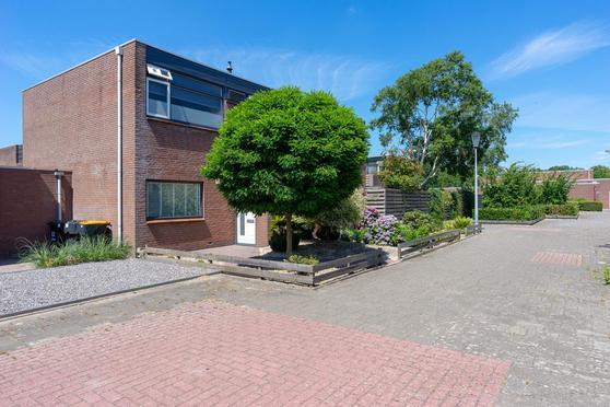 De Reede 62 in Veendam 9642 MD