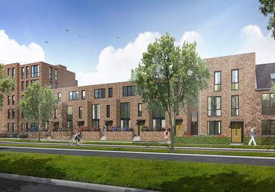 Sterkenburg in Hoofddorp 2135 BA