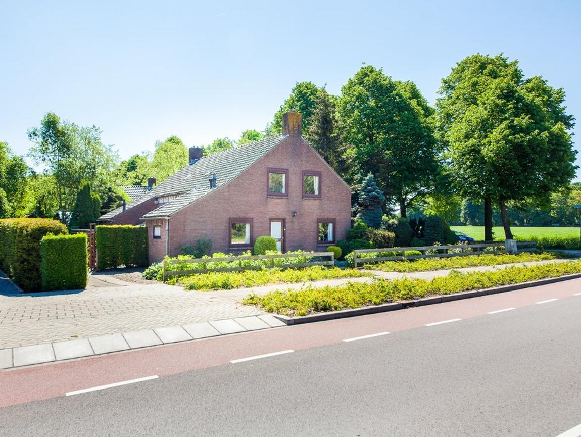 Cronenburgherlaan 8 in Loenen Aan De Vecht 3632 AN