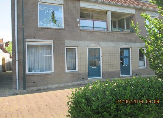 Gardenierstraat 7 in Harlingen 8861 EE