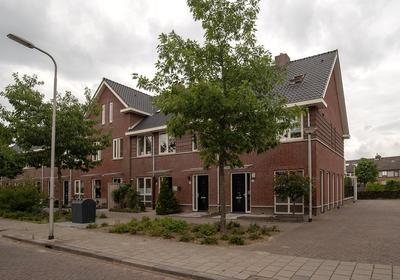 Waterland 20 in Ridderkerk 2987 EN
