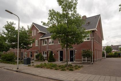 Waterland 20 in Ridderkerk 2987 EN