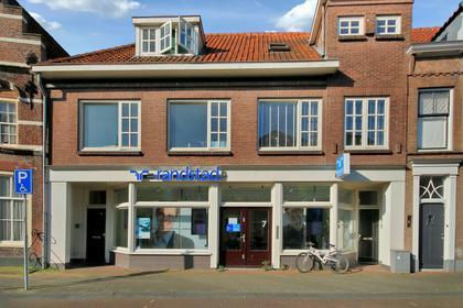 Zandstraat 7 E.S. in Culemborg 4101 EC