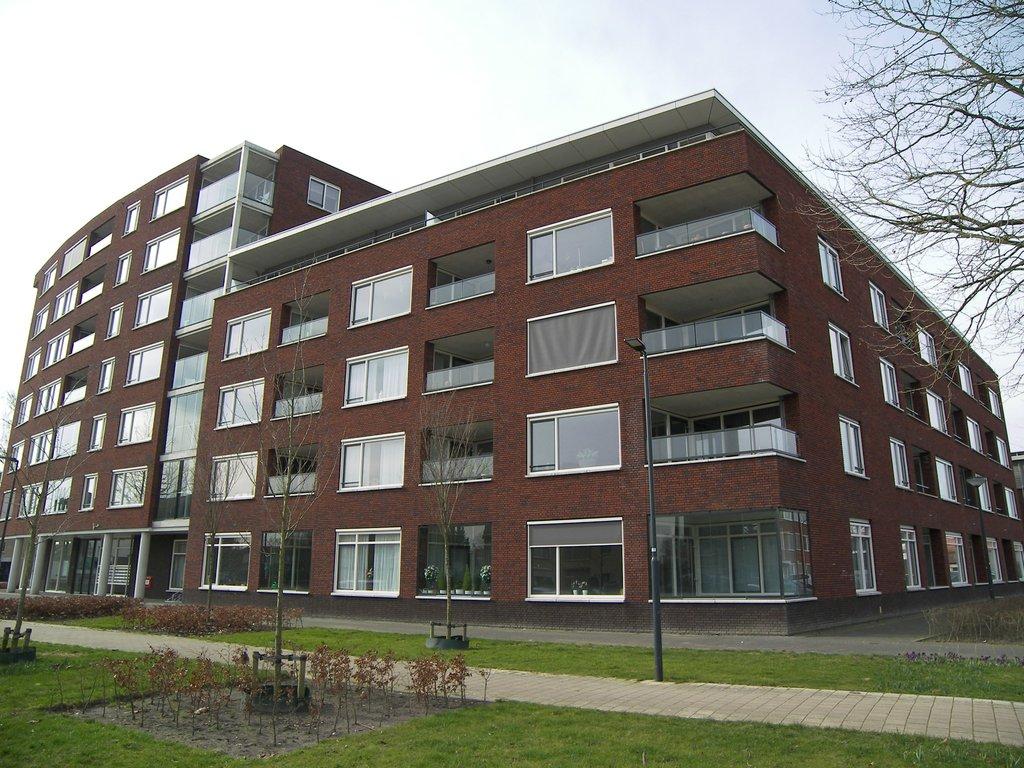Sint antoniusstraat 116 in oosterhout 4902 pv: appartement te huur