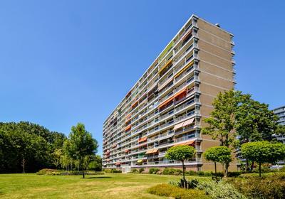 Herman Gorterplaats 303 in Capelle Aan Den IJssel 2902 TH