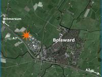 De Marne in Bolsward 8701 MH