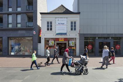 Markt 14 in Helmond 5701 RK