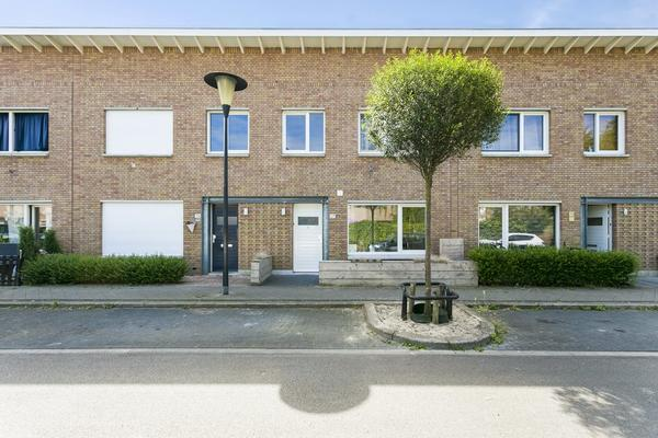 Peerboltestraat 27 in Maastricht 6221 TB