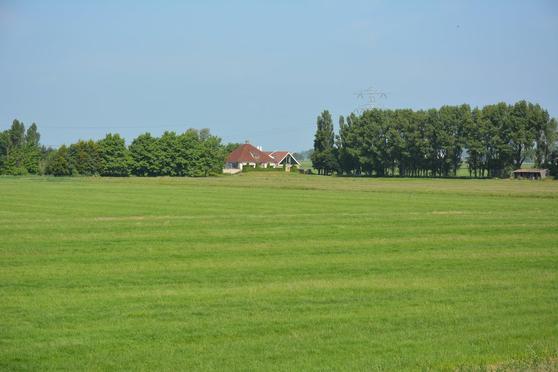 Oostdijk 19 A in Zuidschermer 1846 LA