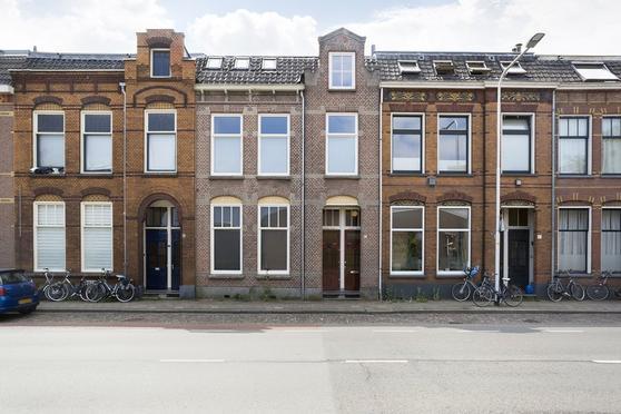 Vispoortplein 12 A in Zutphen 7201 ET