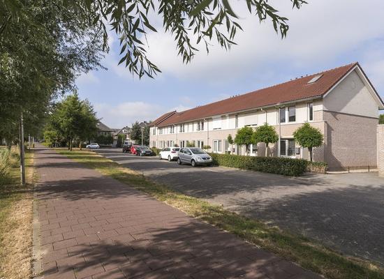 A.H.H. Tolhuisenstraat 15 in Meteren 4194 VD