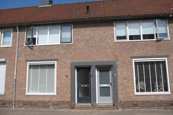 Heer Frederikstraat 32 in IJsselstein 3401 ZE