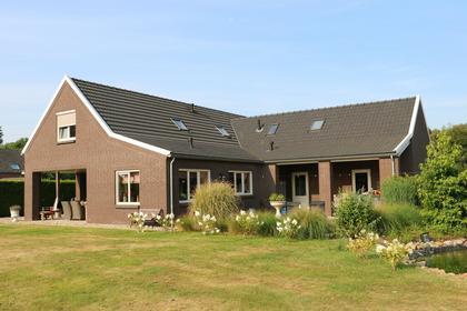 Liefkeshoek 69 in Katwijk Nb 5433 KJ