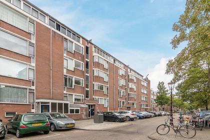 Commelinstraat 454 in Amsterdam 1093 VD