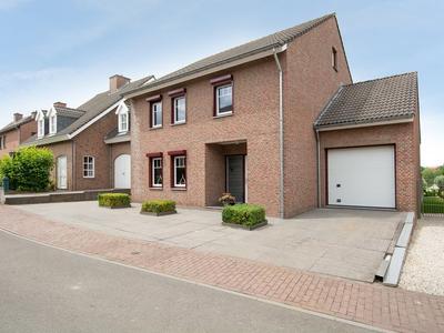 Pastoor Engelenstraat 13 in Banholt 6262 PD