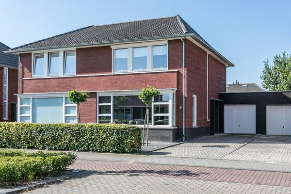 Hoogveldlaan 5 in Sittard 6135 JD