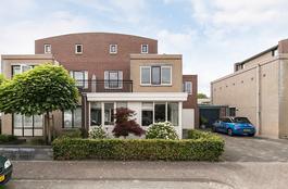Naardenstraat 66 in Tilburg 5045 ML