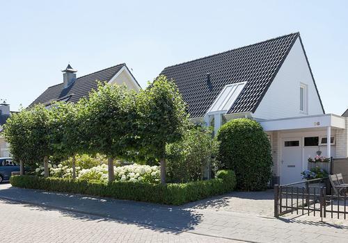Gasthuislaan 26 in Oudenbosch 4731 ZB