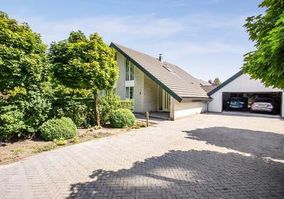 Winterrustlaan 4 in Hillegom 2181 HR