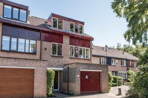 Vogelwaarde 56 in Haarlem 2036 GL