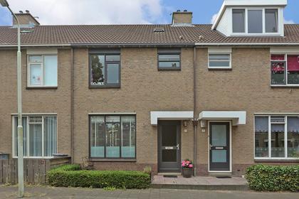 Kranenbroekhof 9 in Zaandam 1507 KK